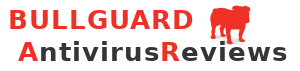 bullguardantivirusreviews Logo